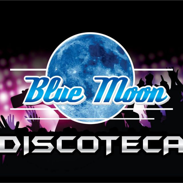 Blue Moon Discotek