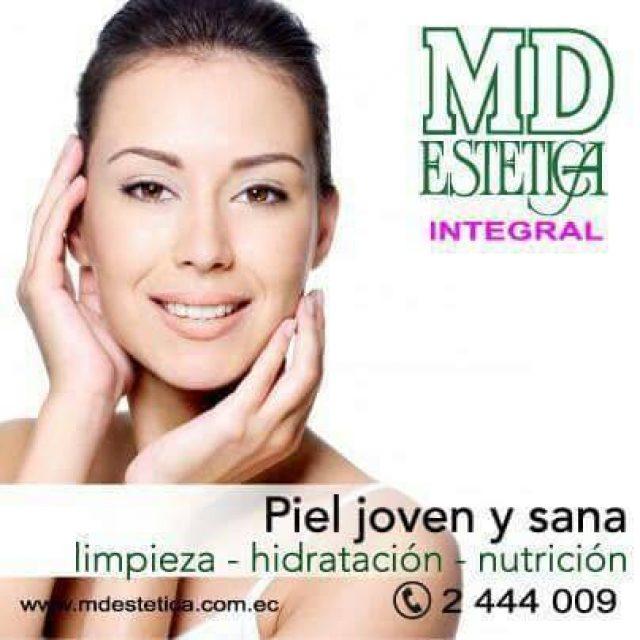 CLINICA M.D. ESTETICA Y SPA