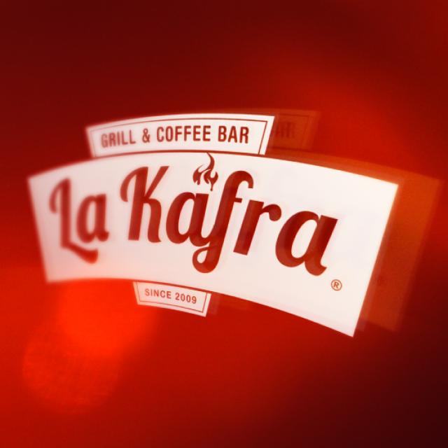 La Kafra Grill & COffe BAr