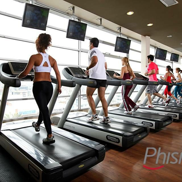 Phisique Wellness Club