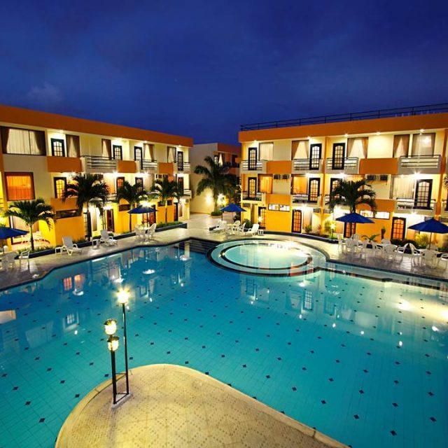 Hotel Club del Sol