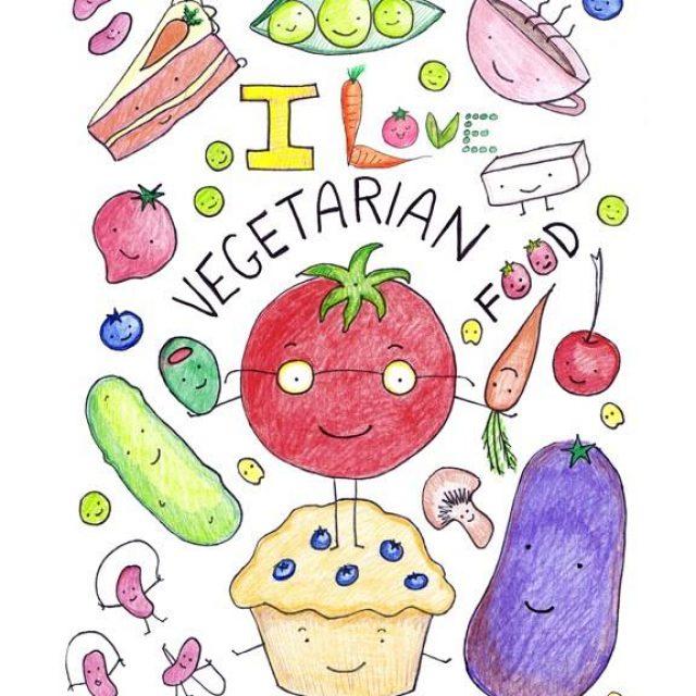 El Arupo – Comida Vegetariana