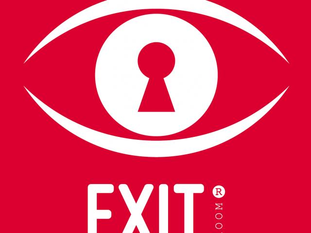 """EXIT """"Cuartos de escape y Juegos de aventura"""""""