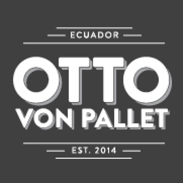 Otto von Pallet