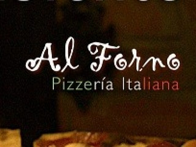 Al Forno Pizzería Italiana – Brasil