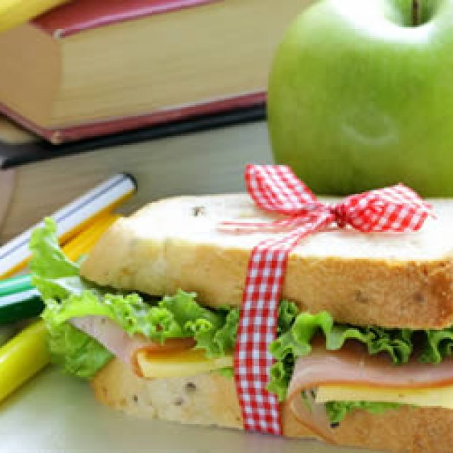 Ideas fáciles para lunch nutritivos