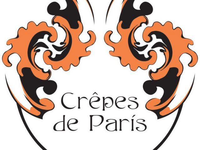 Crêpes de Paris