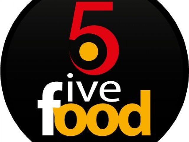FIVE FOOD