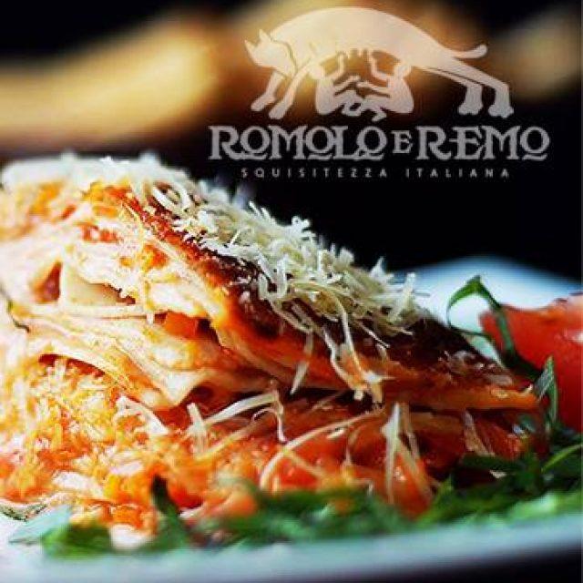 Romolo e Remo – La Pradera