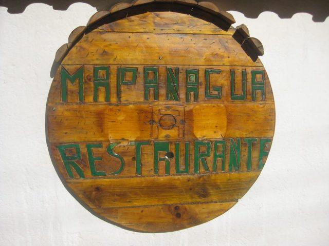 Mapanagua