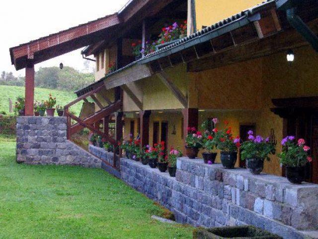 Hacienda La Alegria
