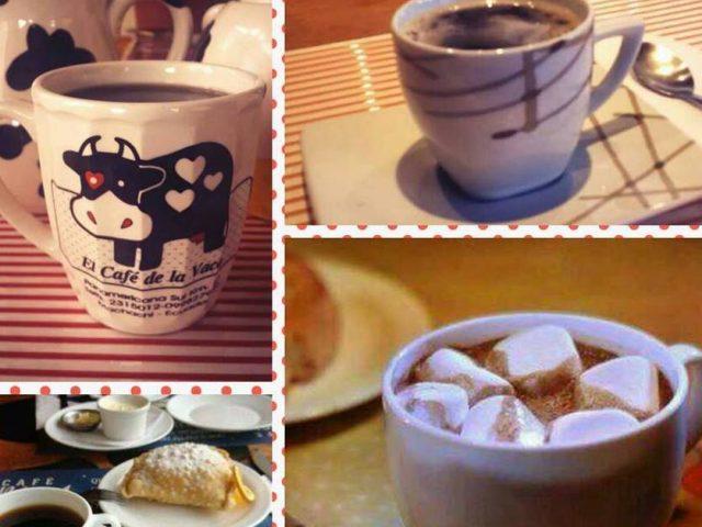 El Café de la Vaca