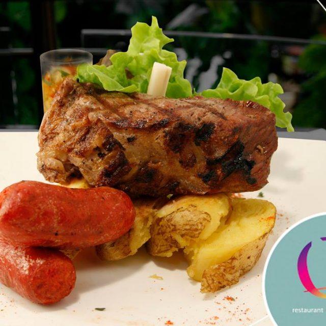 Your Lifestyle – Q Restaurant