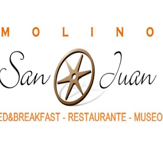Molino San Juan Bed & Breakfast